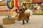 Mittelalter-Mitmach-Fest für Kinder