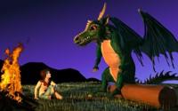 Jona & Le Dragon