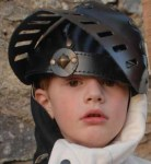 Ritterhelme für Kinder