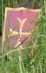 Mittelalterliche Schilde für Kinder