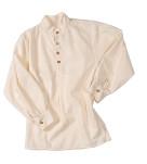Baumwollhemd Größe XS