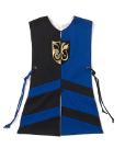 Wappenrock Adler schwarz/blau, Gr. 1